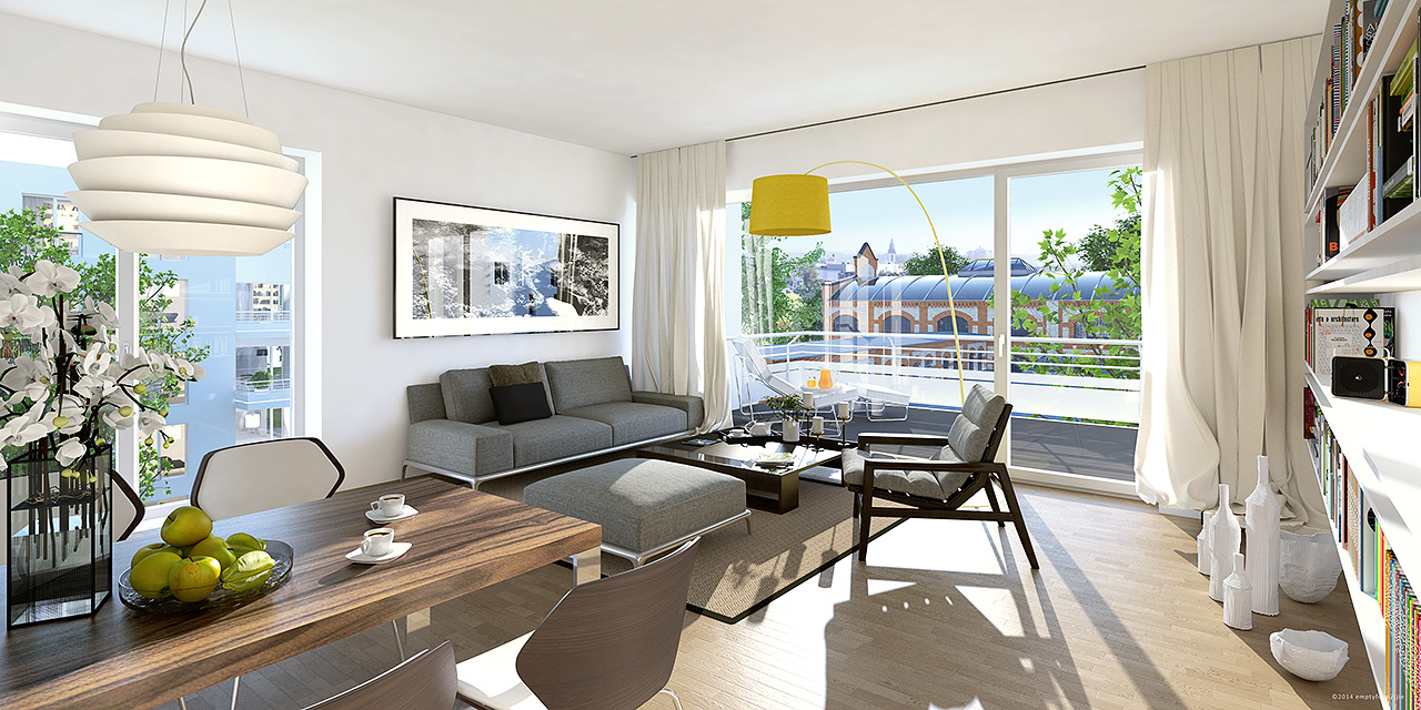 adapt apartments gie en am alten schlachthof helm holding gmbh. Black Bedroom Furniture Sets. Home Design Ideas