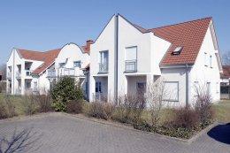 2-Zimmer-Dachgeschosswohnung in Wetzlar, Blankenfeld