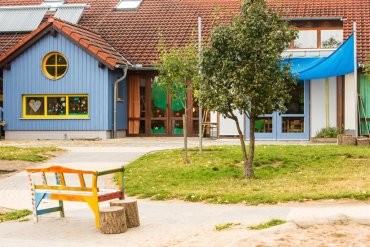 Kindertagesstätte Aßlar
