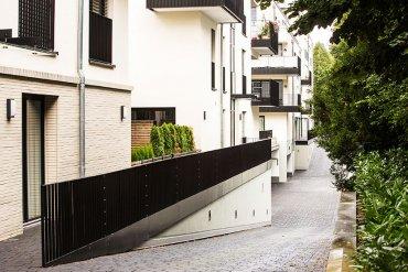 Wohngebäude Giessen