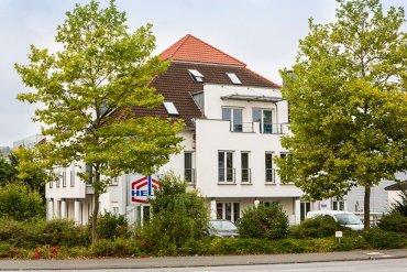 Firmensitz Helm-Holding GmbH