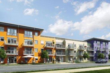 Berlin-Adlershof Adapt Apartments