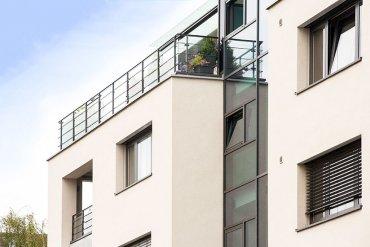 Wohn- und Geschäftshaus Gießen