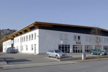 Produktions- und Lagerfläche in Aßlar