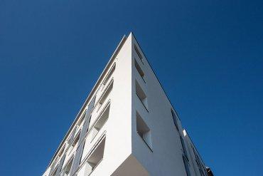 Wohngebäude Engeldamm