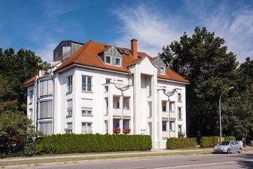 Wohngebäude Stahnsdorf