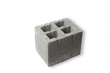 Mauerstein Hbn4-2K-1,2-10DF