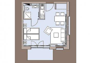 Berlin-Adlershof Adapt Apartm. Gebäude 3  *VERKAUFT*