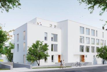 Giessen – Wohnbebauung Rodheimer Str. *Verkauft*